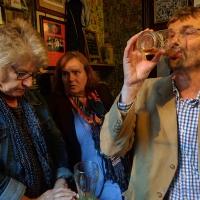 Bury St Edmunds,The Nutshell, Sad Gits