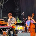 The Glastonbury Abbey Extravaganza, Jamie Dullam