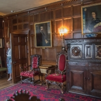 National Trust - Baddesley Clinton