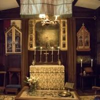 National Trust - Baddesley Clinton