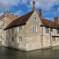 National Trust, Ightham Mote