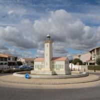 Saintes-Maries-de-La-Mer Roundabouts