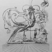 Figueres - Dalí Theatre-Museum