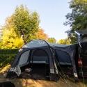 Cormoranche-sur-Saone, camp site