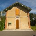 Luxémont-et-Villotte - Canal Entre Champagne et Bourgogne