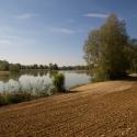 Luxémont-et-Villotte - Camping Nature lake