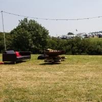 Love Fields, Glastonbury