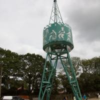 Tony Benn Tower