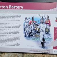 Burton Battery