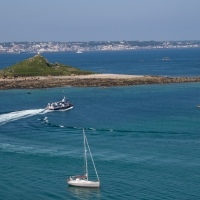 Trident Marine and Guernsey