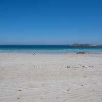 Pembroke Beach