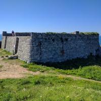 Fort Le Marchant