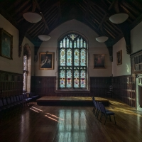 Southwell Great Hall