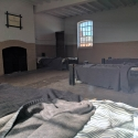Southwell Workhouse dormitory