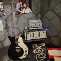 Pink Floyd at V&A
