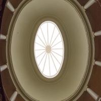 Culzean Castle, staircase