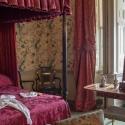 Culzean Castle, bedroom