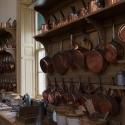 Culzean Castle, kitchen