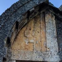 Fethiye, Lycian Sarcophagus