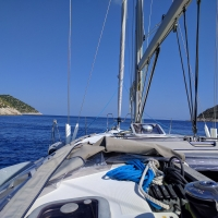 On our way to Kekova