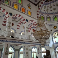 Mosque in Fethiye