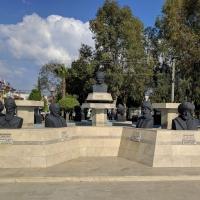 Fethiye, Famous Turks