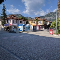 Gocek cash machines