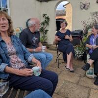 Ann, Steve, Janet, Kathy