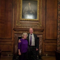 Clare College, Rosemary and Steve