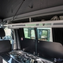 VW T5 above sink cupboards