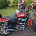 Ludgershall Bike Night