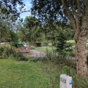 Fforest Fields Campsite, pitches