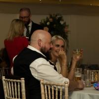 Abiie and Mat Wedding
