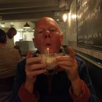 Birthday treat to Cambridge