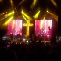 Ozzy Osbourne at Download