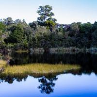 Lake Wilkie