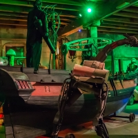 Oamaru Steam Punk HQ