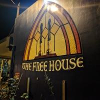 Free House Pub