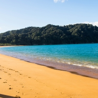 Tata beach in the Abel Tasmin