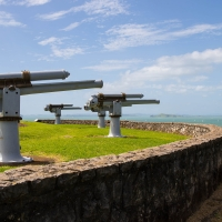 Devonport Battery