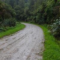 Bullock Creek Road