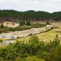 Wairakei Geo Thermal