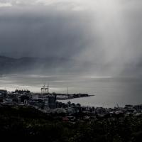 Mount Victoria Lookout