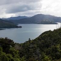 Mahau Sound