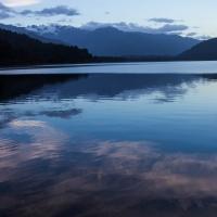 Lake Mapourika