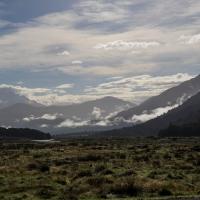 Haast Valley