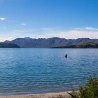Glendhu Bay