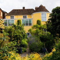 Gainsborough House
