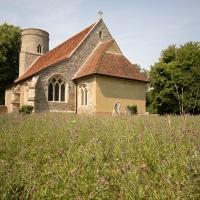 Bardfield Saling, Little Saling: St Peter & St Paul