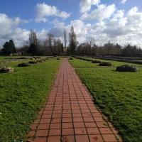 Leicester, Abbey Park
